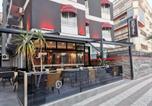 Hôtel Kuşadası - Akman Hotel-4
