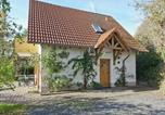Location vacances Kirchheim - Modern Holiday Home In Muhlbach near Forest-2