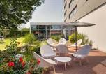 Hôtel 4 étoiles Saint-Priest - Mercure Lyon Genas Eurexpo-3