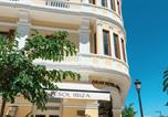 Hôtel Ibiza - Gran Hotel Montesol Ibiza-2