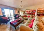 Location vacances Port Elizabeth - Milkwood Boutique Lodge-2