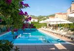 Location vacances Ligurie - Residence Holidays-2