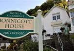 Hôtel Lynton - The Bonnicott Hotel Lynmouth-2