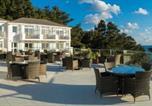 Hôtel St Brelade - Biarritz Hotel