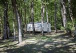 Camping avec Piscine Cassagnes - Camping Valenty-3