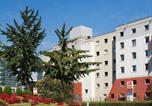 Hôtel Aubervilliers - Ibis Saint-Denis Stade Sud-3