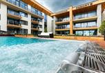 Hôtel Vysoké Tatry - Apartmánový Hotel Hrebienok Resort-2