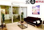 Location vacances Adelaide - Project Bnb on Waymouth-1