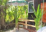 Hôtel Thaïlande - Abs The Cafe Hostel-3