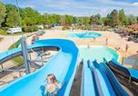 Camping avec Ambiance club Champagne-Ardenne - Camping Le lac d'Orient-1