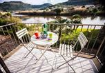 Location vacances Pozzomaggiore - Bosa Apartments &quote;House on the River&quote;-1