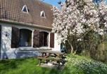 Location vacances  Pas-de-Calais - House La redoute-1