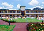 Hôtel Panchgani - Rahi Forest View-1