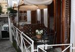 Hôtel Sorrento - La Magnolia Sorrento-4