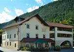 Location vacances Ried im Oberinntal - Gasthof Rieder Stub'n-1