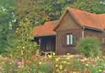 Villages vacances Saint-Yrieix-la-Perche - Les Chalets de Thegra proche de Rocamadour et Padirac-2
