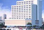 Hôtel Thanon Phaya Thai - Pratunam Park Hotel-3