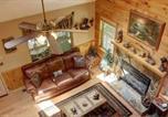 Location vacances Blue Ridge - Creekside Cove-3
