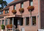 Hôtel Toppenstedt - Gasthof Isernhagen