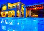 Location vacances Moclinejo - Villa Axarquia-1