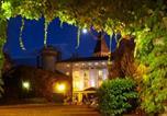 Hôtel Romenay - Hôtel & Spa Greuze-4