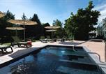 Hôtel Saint-Jean-de-Chevelu - Mercure Aix-les-Bains Domaine de Marlioz Hôtel & Spa-2