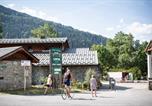 Camping avec Chèques vacances Savoie - Huttopia Bourg Saint-Maurice-2