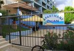 Location vacances Split-Dalmatia - Apartments Znjan-3