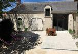 Location vacances Candé-sur-Beuvron - Le Clos des Sureaux-2