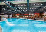 Hôtel 5 étoiles Crozet - Fairmont Grand Hotel Geneva-3