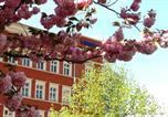 Hôtel Leipzig - Schlafgut Appartementhotel-2