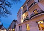 Hôtel Vienne - Hotel Herzoghof-1