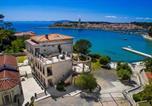 Location vacances Rab - Villas Arbia - Margita-3