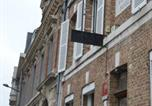 Hôtel Corbie - Hotel Victor Hugo-3