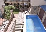 Hôtel Azerbaïdjan - East Legend Hotel