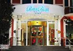 Hôtel Sapanca - Pasha Palas Hotel-1