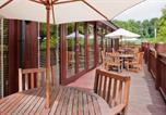 Hôtel Luton - Holiday Inn Hemel Hempstead M1, Jct. 8-3