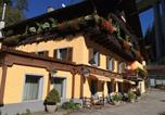 Hôtel Radenthein - Klammer Gasthof-1