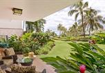 Location vacances Waianae - Popular Ground Floor with Extra Grassy Area - Beach Tower at Ko Olina Beach Villas Resort-2