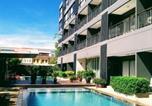 Hôtel Pa Tong - The Lantern Resorts Patong - Sha Plus-1