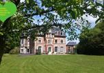 Hôtel Le Pin - Lisieux Country House-1