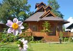 Hôtel Kalaw - Blue Vanda Lodge-3