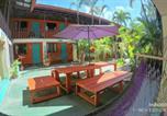 Hôtel Costa Rica - Blue Iguana-4