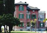 Hôtel Sirmione - Villa Pioppi Hotel-2