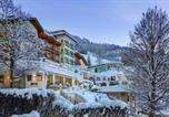 Hôtel Sankt Veit im Pongau - Alpina Family, Spa & Sporthotel-3