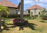 Location vacances Punta Cana - Bungalow In Cap Cana -Caribbean-1