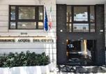 Hôtel Messine - Residence Acqua del Conte-2