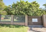 Location vacances Port Elizabeth - Yellowwood Guesthouse-1