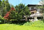 Hôtel Traunkirchen - The Treehouse Backpacker Hostel-1