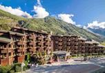 Hôtel Chamonix-Mont-Blanc - Mercure Chamonix Centre-1